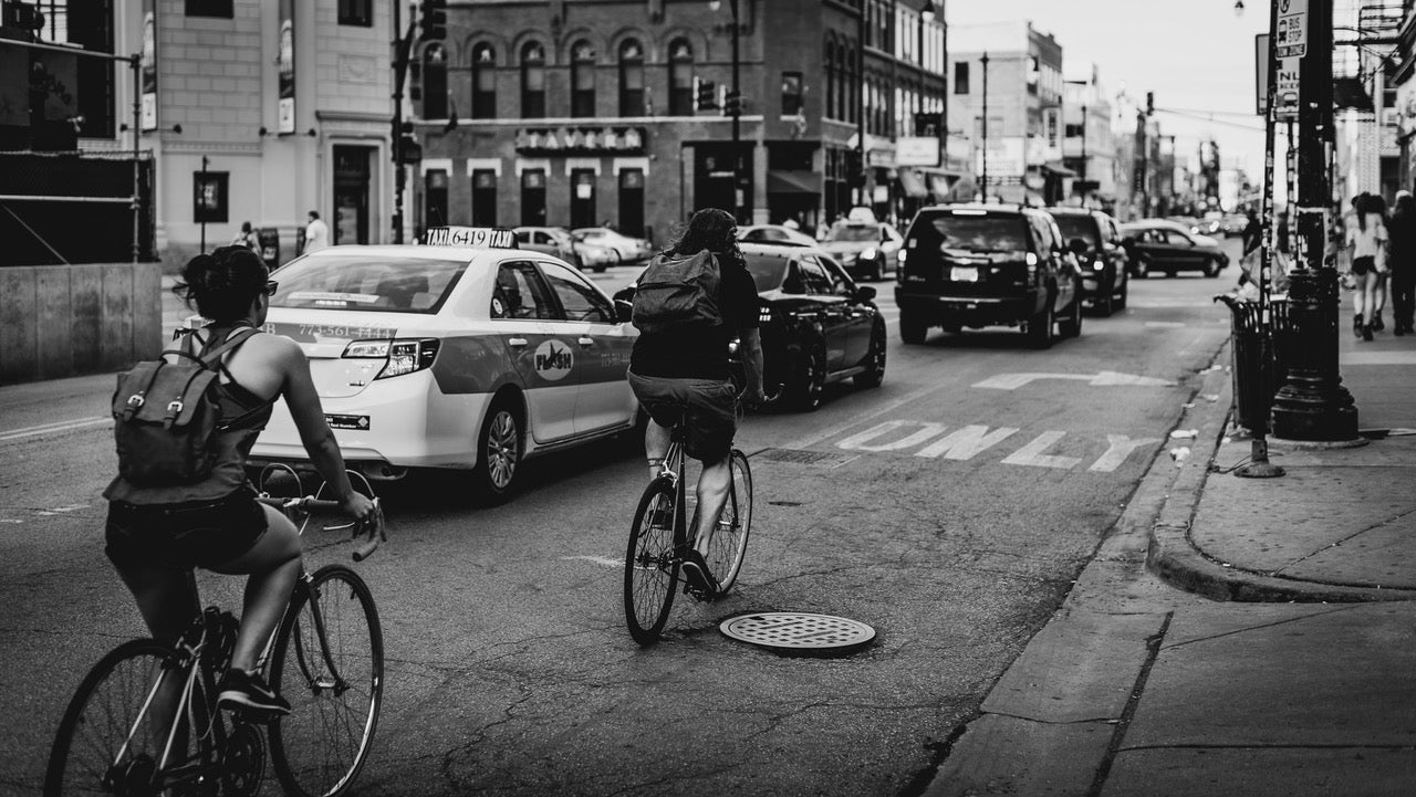Is bicycling a cancer-fighting miracle? Probably not.