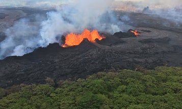 Volcano vocabulary to help you understand the most recent eruptions