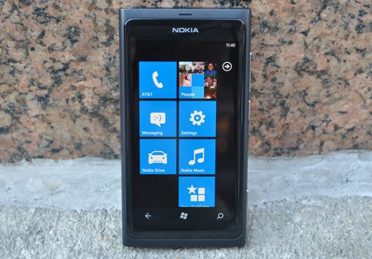 Nokia Lumia 800 Review: Bring This Phone to America, Please