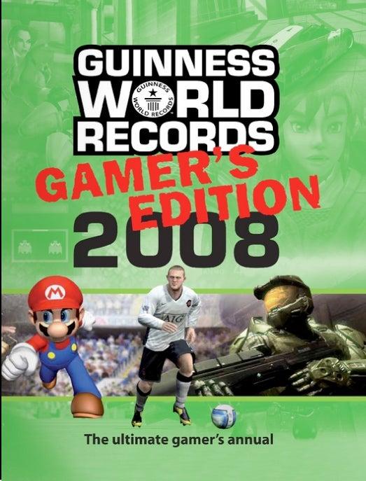 Guinness Got Game