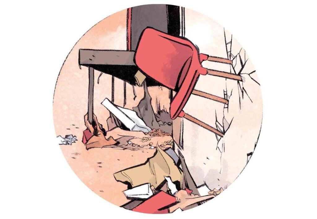 """""""chair"""