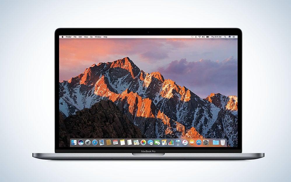 Late 2016 Apple Macbook