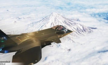 The 6 Most Absurd Military Hoaxes By North Korea And Iran