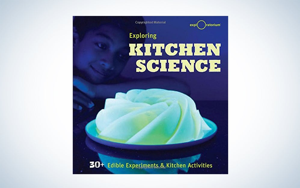 kitchen science cover