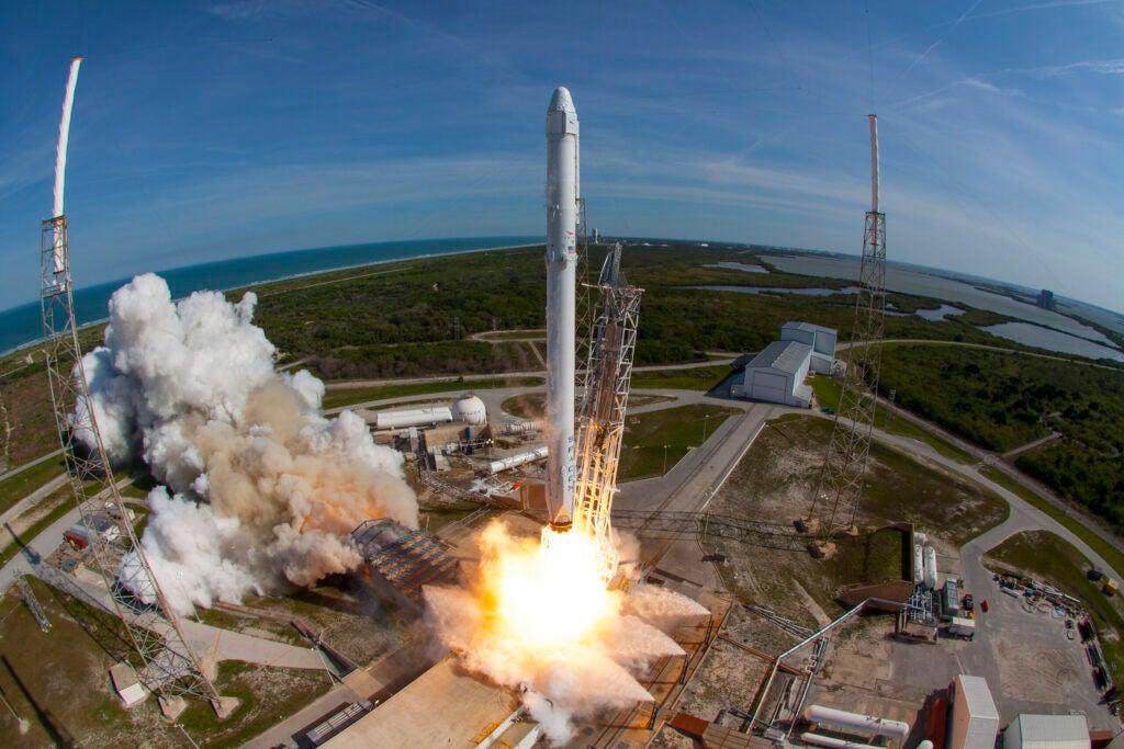 """""""launch"""