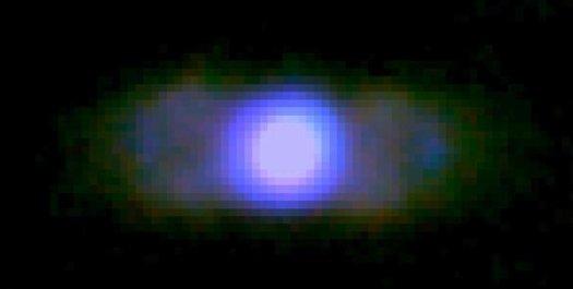 NASA's Flying Telescope Captures the Death Sighs of a Sun