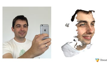 The Selfie Of The Future Is A 3D Figure
