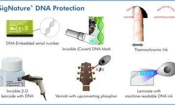 Plant DNA Helps Catch Criminals and Thwart Counterfeiters