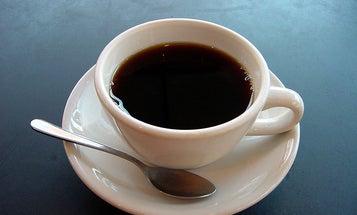 Coffee Aroma Alone Combats Sleep Deprivation