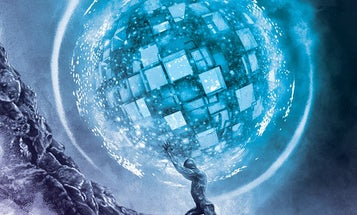 Read Two Hugo Award-Winning Writers In Our Sci-Fi Special Issue