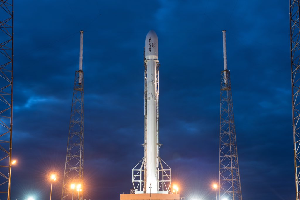 SpaceX Launch Delayed To Boost The Chances Of Landing Afterward