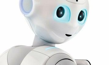 Will Your Next Best Friend Be A Robot?