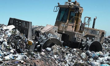 Finally, a Garbage-to-Energy Scheme That Might Actually Work