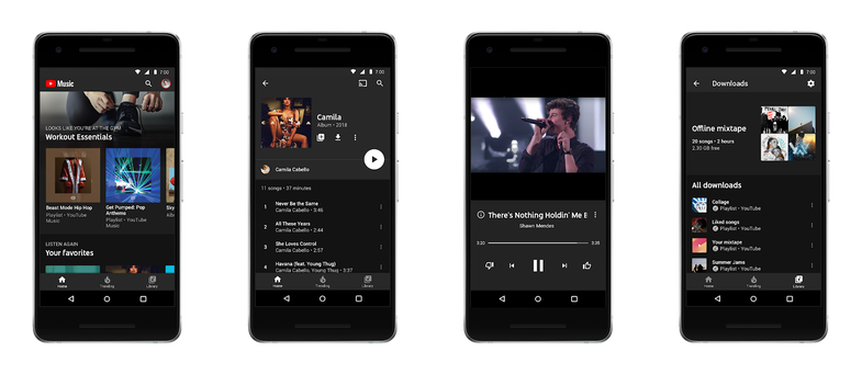 Your guide to YouTube Premium, Google One, and all the other stuff Google just renamed