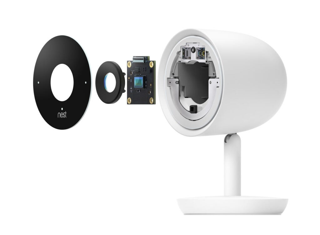Nest Cam IQ Review Breakdown