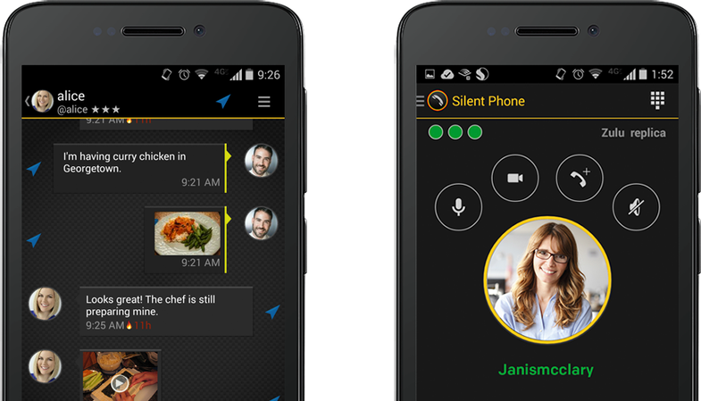Super Secure Blackphone Will Have Its Own Privacy-Focused App Store