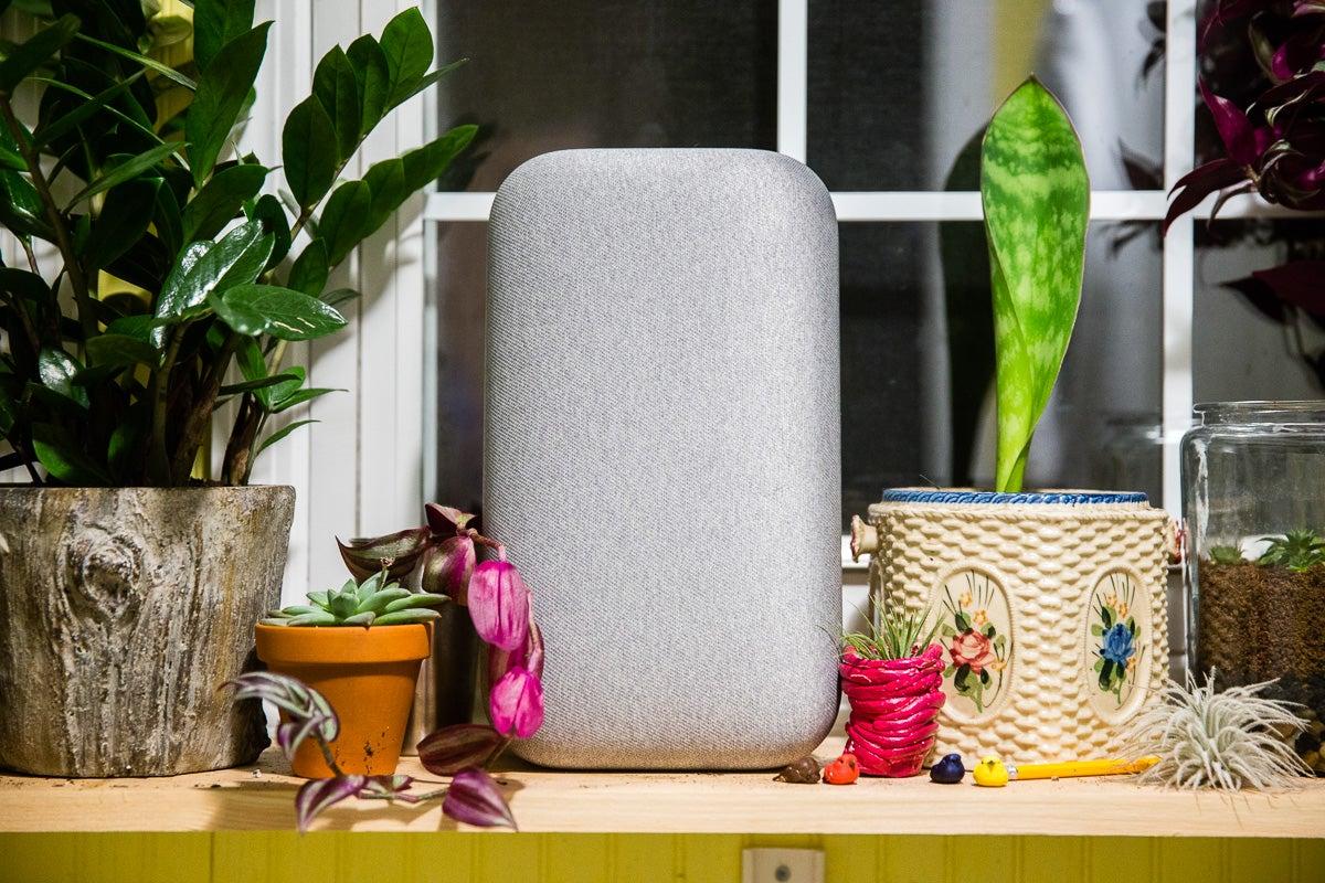 Welcome to the smart speaker power war