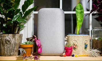 Google Home Max: Welcome to the smart speaker power war