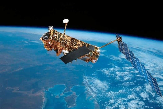 The ESA Has Lost Contact With Its Earth-Observing Envisat Satellite