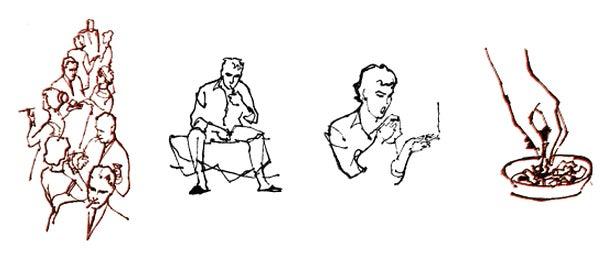 100 Years Of Smoking Studies In Popular Science