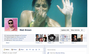 Everything You Need to Know About the New Facebook