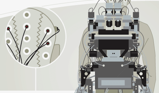 The Technology Behind The 2014 World Cup [Infographic]