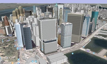 WebGL Promises Browser-Based 3D Graphics Sans Plug-Ins