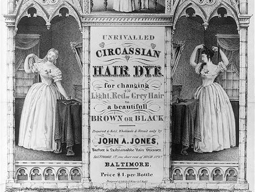 Coming Soon: A Cure For Gray Hair?