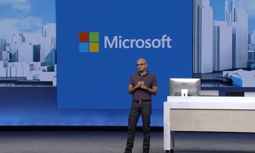 Microsoft Thinks Everyone Should Have An Army Of Bots