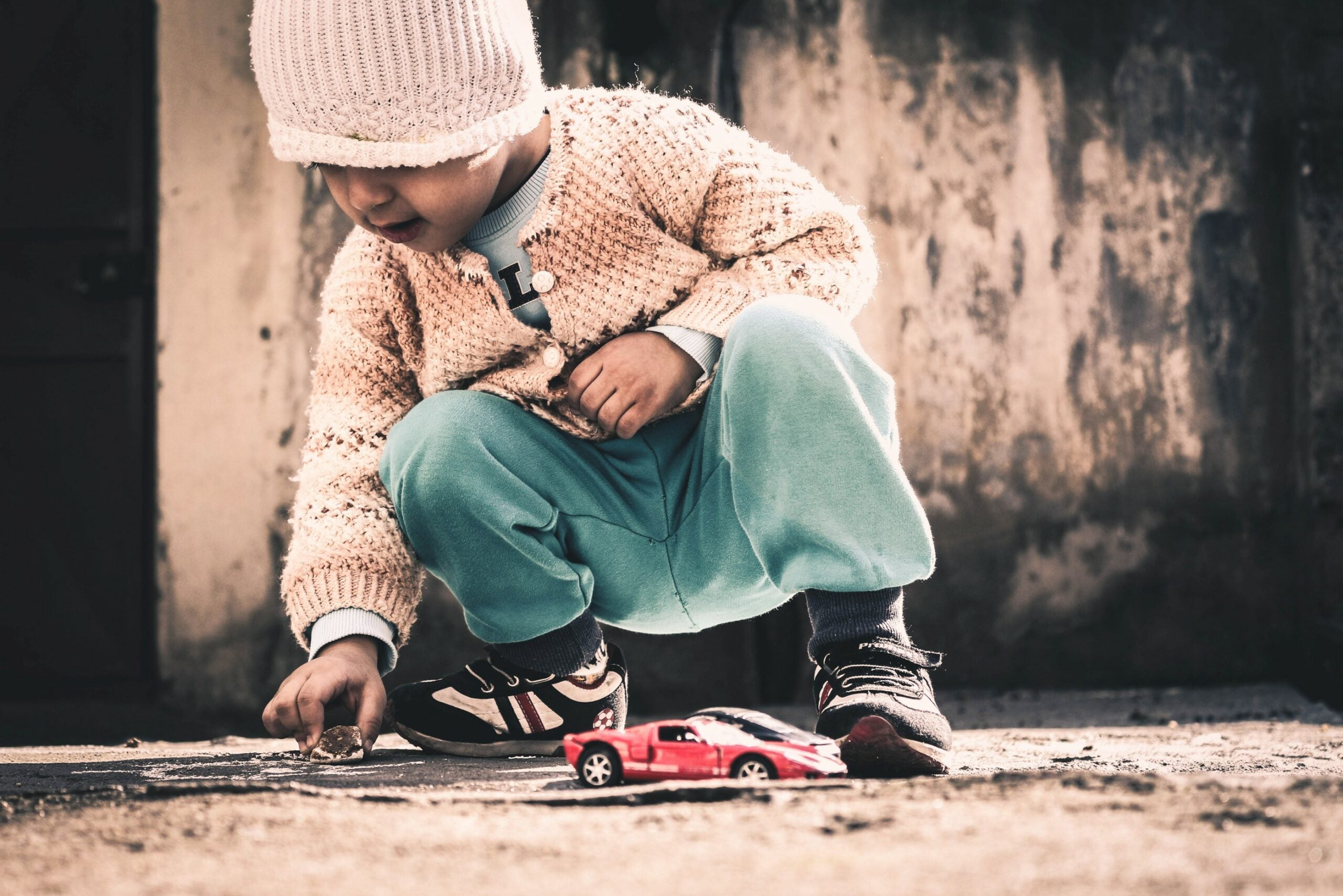 The devastating effects of childhood lead exposure could last a lifetime