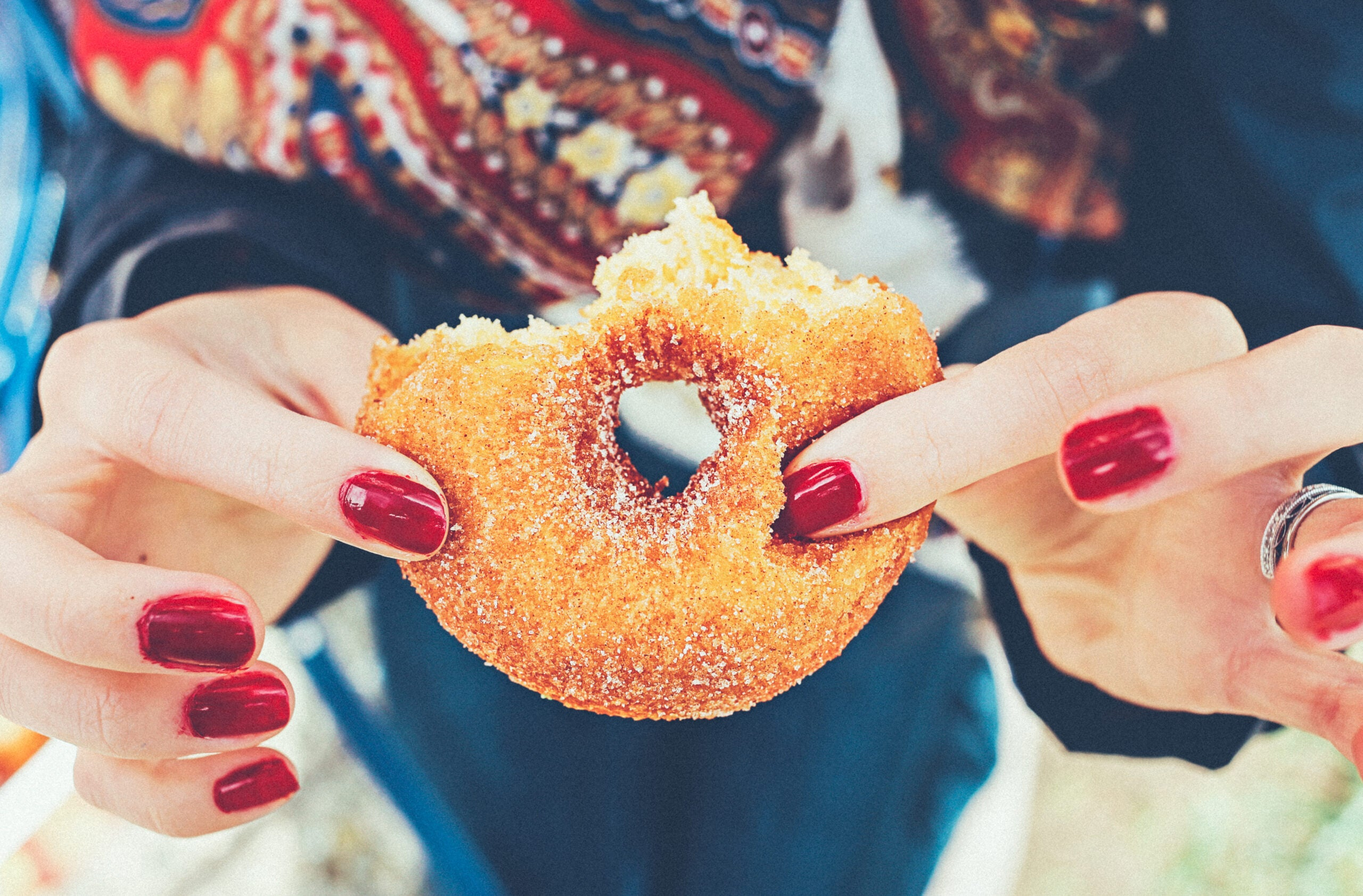 See how much sugar is packed into 'healthy' food