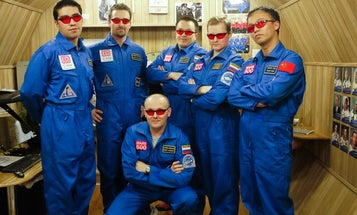 Mars500 Crew Became Lazy And Sleepy During Moscow-Based Fake Space Mission