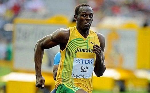 """""""Bolt"""