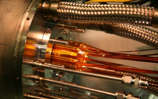 CERN Physicists Trap and Observe Antimatter For a Record-Breaking Quarter Hour