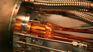 ALPHA's antimatter trap