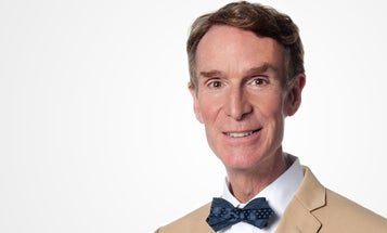 For $50, This Company Will Send You Weird Stuff Hand-Selected By Bill Nye