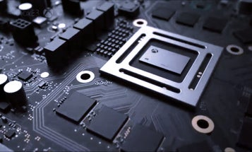 Microsoft Announces Project Scorpio Console With 4K Graphics And VR Capability