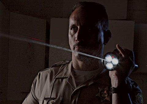 cobra flashlight