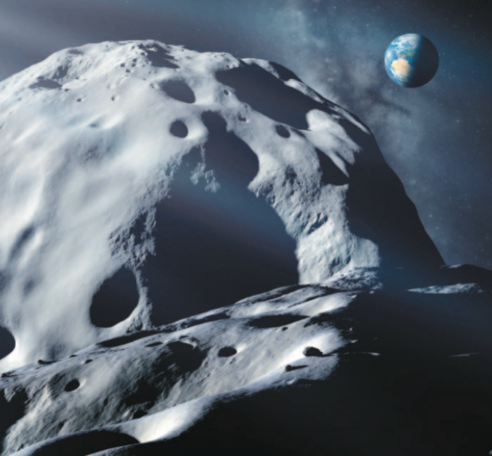 What NASA Should Do Instead Of An Asteroid Retrieval Mission