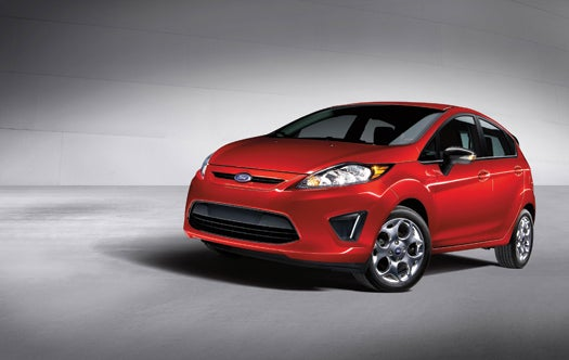 Ford Revives the Three-Cylinder Engine in a Quest for Fuel Efficiency