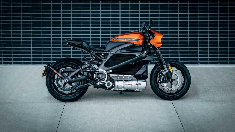 Last week in tech: Folding phones, electric Harleys, and the never-ending Black Friday