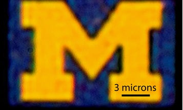 Nanoresonators Form Super-High-Resolution Display, With Pixels Eight Times Finer Than iPhone's