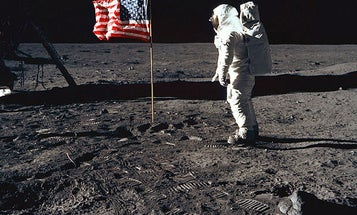 A Brief History of the Apollo Hoax