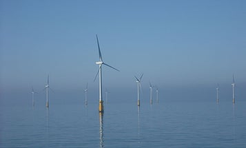 U.S. Approves Its First Offshore Wind Farm (Finally)