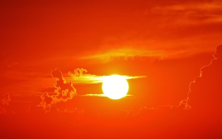 heat climate change