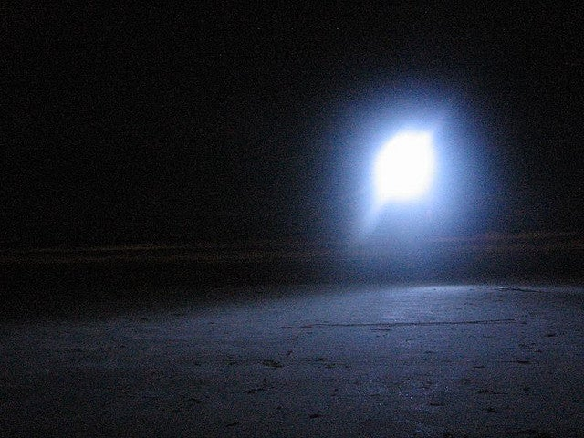 A New Theory Of The Mysterious Origins Of Ball Lightning