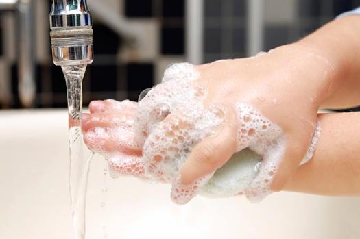 """""""washing"""