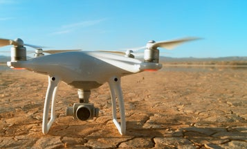 FAA Clears The Way For Drone Businesses