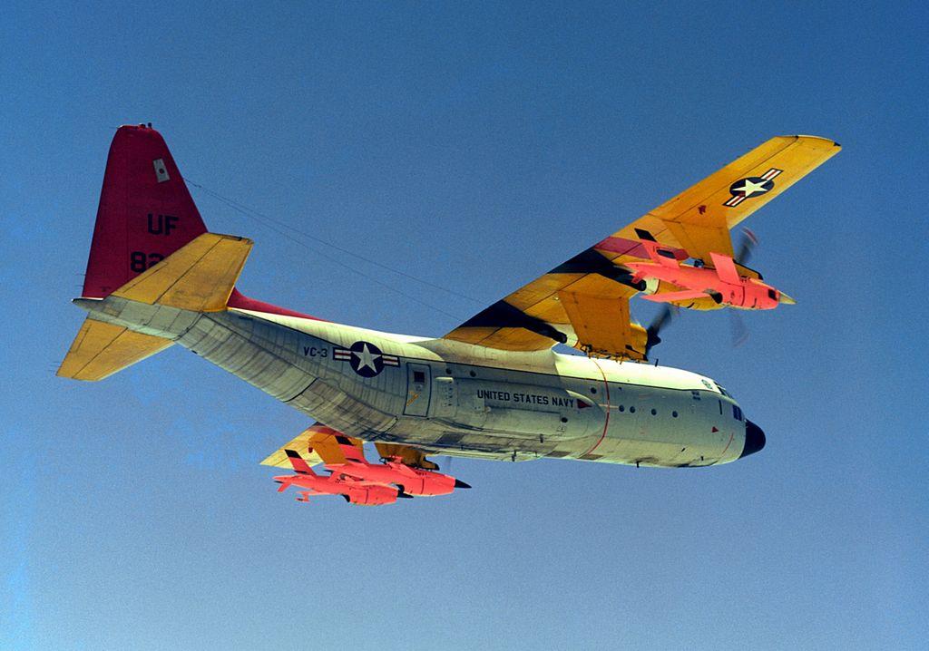 """""""Lockheed"""