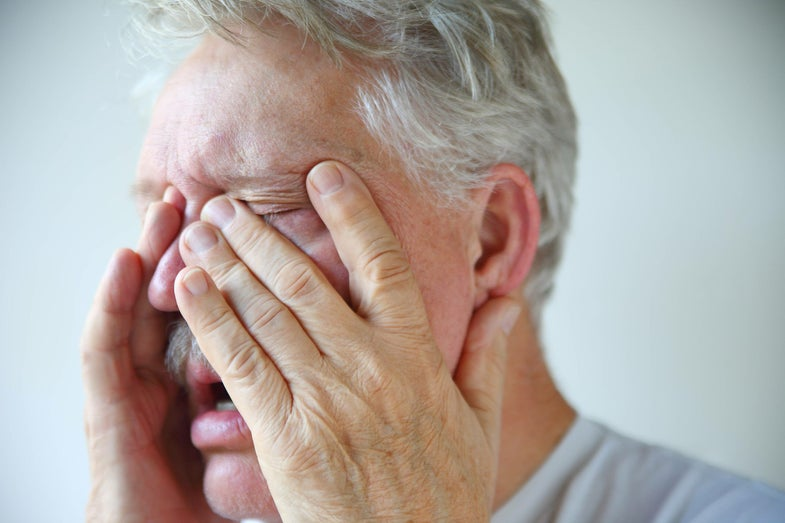 Sinus infections can get to your brain—but don't panic